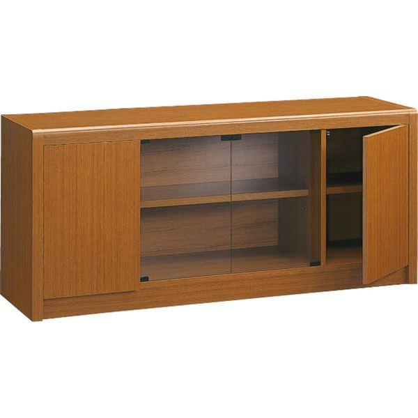 ◇プレジデント用飾棚 PK-167S 【社長室、役員用家具】※他の商品と同梱不可