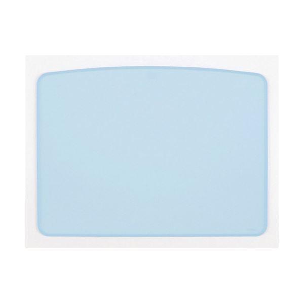 ◇(業務用10セット) 台和 ノンスリップマット HS-N19 ブルー※他の商品と同梱不可