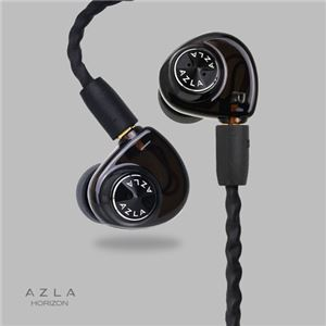 ◇AZLA HORIZON Ebony Black※他の商品と同梱不可
