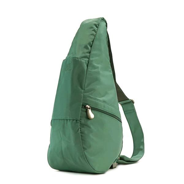 ◇The Healthy Back Bag(ヘルシーバックバッグ) ボディバッグ 7103 NF NORDIC FIR※他の商品と同梱不可
