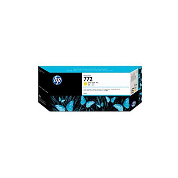 ◇(業務用3セット) 【純正品】 HP インクカートリッジ 【CN630A HP772 Y イエロー】※他の商品と同梱不可