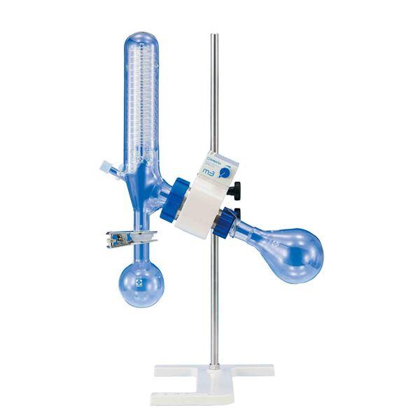 ◇【柴田科学】小型ロータリーエバポレーター SRE-M3 050380-300※他の商品と同梱不可