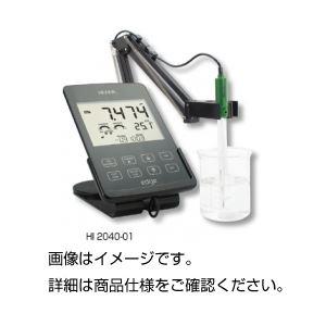 ◇タブレット型DO計 edge HI2040-01※他の商品と同梱不可