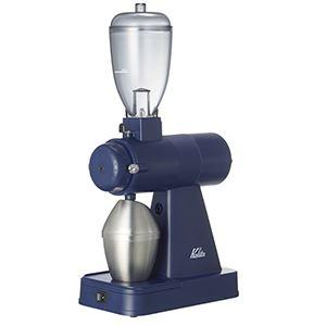 ◇Kalita(カリタ) コーヒーグラインダー NEXT G(SB) スモーキーブルー 61092※他の商品と同梱不可