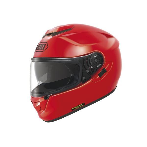◇フルフェイスヘルメット GT-Air シャインレッド L 【バイク用品】※他の商品と同梱不可