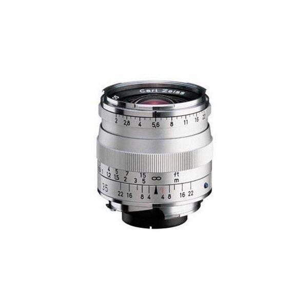 ◇COSINA レンズ BIOGONT2/35ZM-SV※他の商品と同梱不可