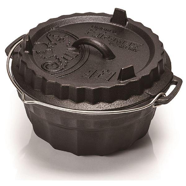 ◇Petromax(ペトロマックス)リングケーキパンgf1※他の商品と同梱不可