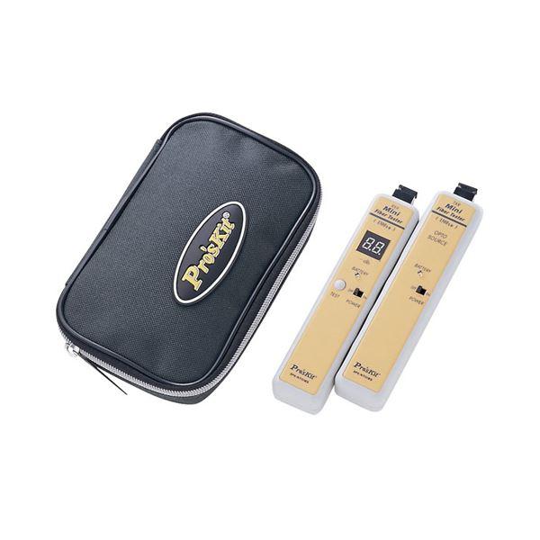 ◇サンワサプライ 小型ファイバテスター HKB-TL33※他の商品と同梱不可