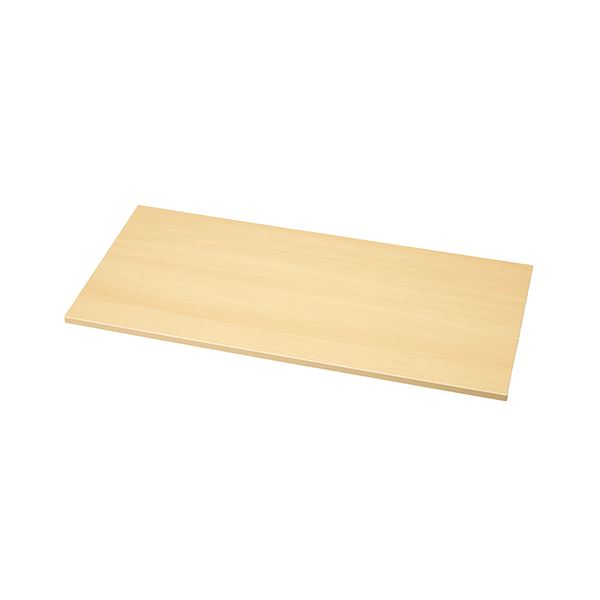 ◇プラス Je保管庫ウッドパネル 天板 JE-A9018T WM※他の商品と同梱不可