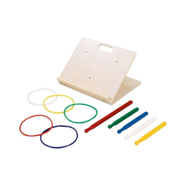 ◇DLM 多目的輪投げ&トレーニングボード(大)53※他の商品と同梱不可
