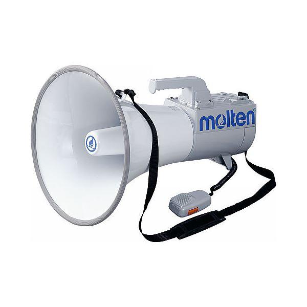 ◇モルテン(Molten) グラウンド用品 メガホン30W EP30P※他の商品と同梱不可