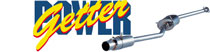 FUJITSUBO フジツボ マフラー POWER Getter フィット GE6 150-51535 【NFR店】