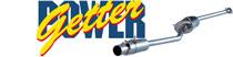 FUJITSUBO フジツボ マフラー POWER Getter エスティマ TCR10W・11W・20・21W NA 160-27013 【NFR店】