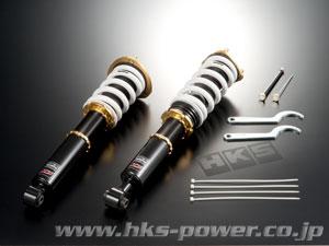 HKS ハイパーマックス D' NOBspec ニッサン シルビア S15 SR20DE(T) 99/01-02/08 80015-AN103