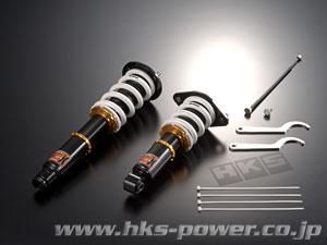 HKS ハイパーマックス S-Style X ホンダ エリシオン RR1,RR3 K24A,J30A 04/05- 80120-AH204 【NFR店】
