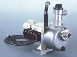 工進 コーシン AC100Vモーターポンプ ハウスメイト 口径25mm 350W [MG-25]