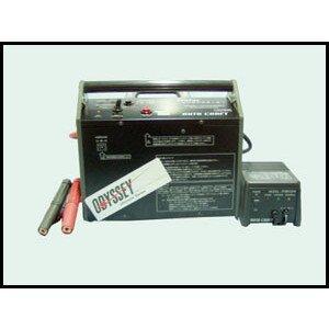 アルプス計器 充電器関連 オデッセイ搭載高始動性能スターター  P1212000ES 【NFR店】