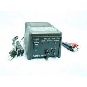 アルプス計器 充電器関連 過放電バッテリー回復機能付  P2012M 【NFR店】