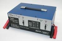 アルプス計器 充電器関連 トリクル充電機能付(24V車対応可)   P24200S-TR