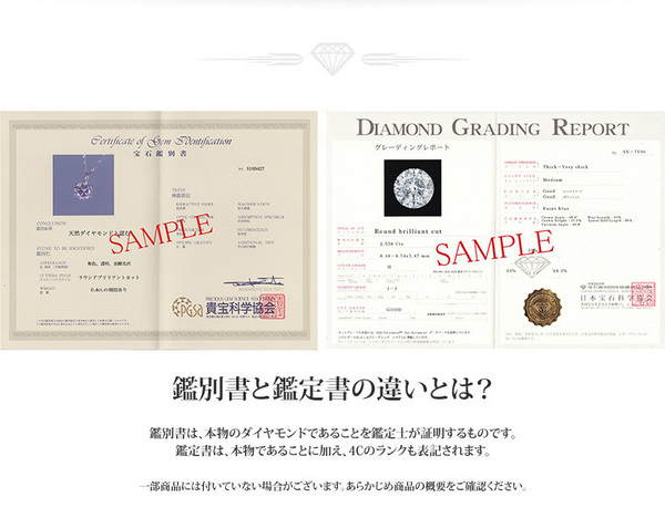 K181ctダイヤモンドペンダント/ネックレススクリューチェーン※他の商品と同梱