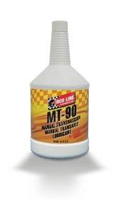 REDLINE レッドライン MT-90 75W90 1Q GL-4 12缶