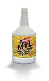 REDLINE レッドライン MTL 70W80 GL-4 5G 1缶