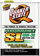 QuakerState クエーカーステート パフォーマンスSL 10W30 4L 6缶