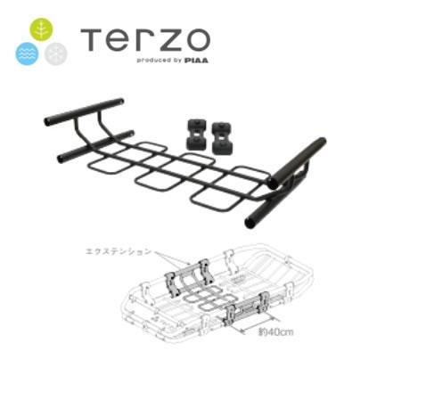 PIAA TERZO ルーフバスケットラックエクステンション EA310EX 【NFR店】