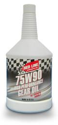REDLINE レッドライン 75W90 GL-5+ 1Q 12缶