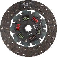 RG(レーシングギア) スーパークラッチディスク RCD-802 【NFR店】