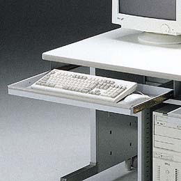 ☆サンワサプライ デスク スライダー CAI-KB2