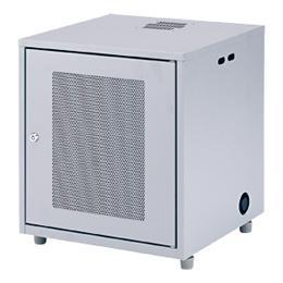 ☆サンワサプライ その他 NAS、HDD、ネットワーク機器収納ボックス CP-KBOX2