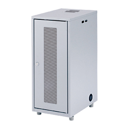 ☆サンワサプライ その他 NAS、HDD、ネットワーク機器収納ボックス CP-KBOX3
