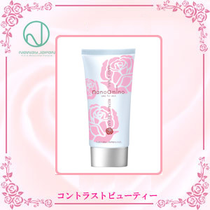 Nano minor hand & nail repair cream 70 g rose SOAP ニューウェイジャパン NewayJapan NanoAmino 05P28oct13 fs3gm