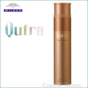 Milbon Kufra volume keep spray 175 g 02P30Nov13