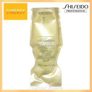Shiseido taiseido synergy energizing shampoo 700 ml refill