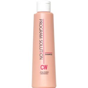 Shiseido taiseido program solutions shampoo CW 200ml