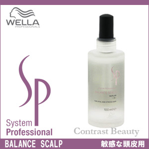 Wella SP balance scalp serum 100 ml