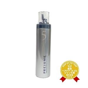 Milbon プレジュームフロス 5 ( ヘアフォーム ) 200 g