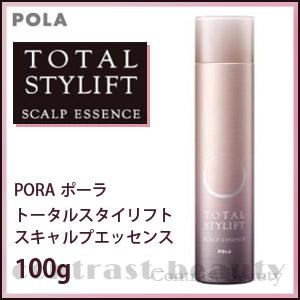 100 g of ポーラトータルスタイリフトスキャルプエッセンス fs3gm