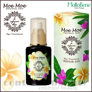 Morutobene モエモエ リペアエイド 100 ml REPAIRAID moemoe repair aid