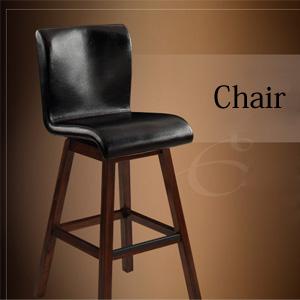 【期間限定クーポン配布中】チェア /ダイニング チェア ダイニング チェア 回転 回転式 合皮レザー 椅子 カウンターチェア レザーチェア 回転チェア 回転椅子