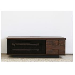 ローボード/テレビ台 テレビボード ローボード ロータイプ AVボード TV台 TVボード テレビラック 北欧 木製 木目
