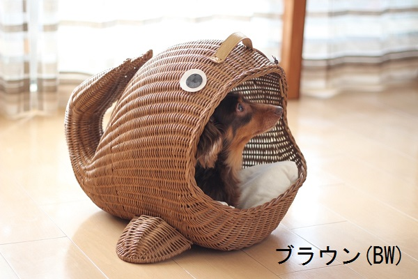 Well-known co-chi   Rakuten Global Market: I show cute bed cat bed Dome bed  ID55