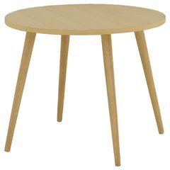 ダイニングテーブル/ダイニングテーブル 机 つくえ 食卓テーブル ダイニング 食事用 シンプル ナチュラル 自然な 木目 木 天然 カラー 北欧デザイン カフェ風 おしゃれ スマート カフェ ナチュラルテイスト お部屋に馴染