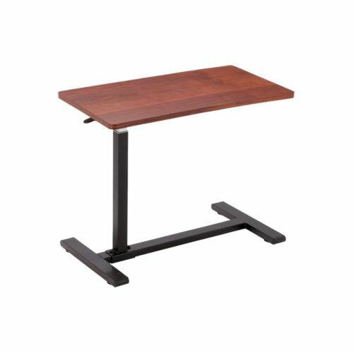 【期間限定クーポン配布中】リフティングサイドテーブル/リビングテーブル リビング リフティングテーブル カフェテーブル スタイシッリュ モダン カフェ風 すっきり 大人な おしゃれ 高さ調節可