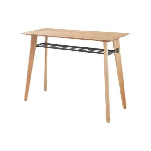 【クーポン配布中※期間限定】カウンターテーブル/カウンターテーブル ハイテーブル バー カフェ風 ナチュラルテイスト おしゃれ かわいい すっきり シンプルデザイン ハイタイプ テーブル