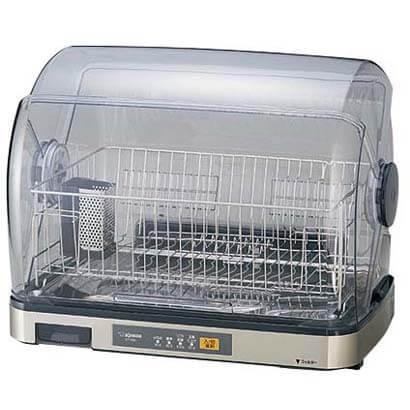 象印 ZOJIRUSHI 食器乾燥機 EY-SB60 EYSB60家電 キッチン 食器乾燥器 ホワイト
