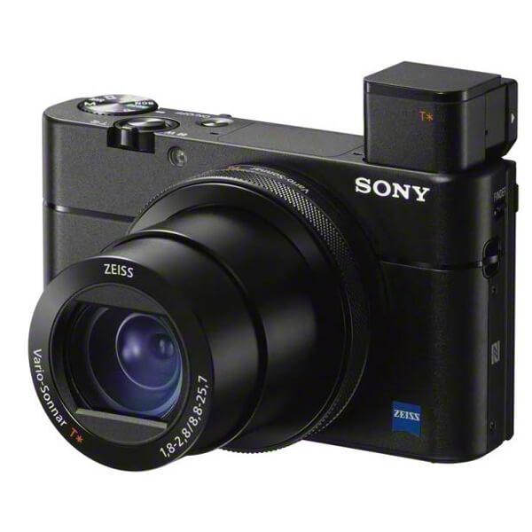 ソニー SONY コンパクトデジタルカメラ Cyber-shot(サイバーショット)RX100V DSC-RX100M5A DSCRX100M5Aカメラ デジタルカメラ コンパクトデジタルカメラ ブラック