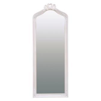 ミラー/ミラー おしゃれ フェミニン 豪華 ゴージャス リッチ感 アンティークデザイン プリンセス かわいい キュート ホワイト